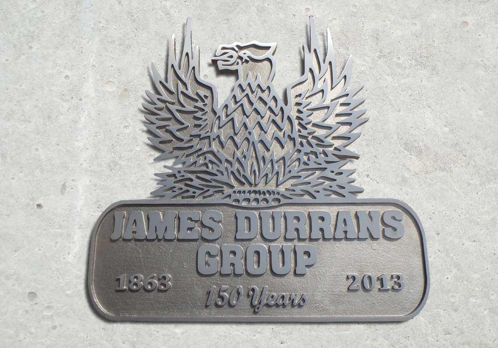 James Durrans